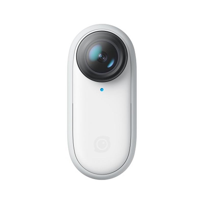 Arashi Vision ウェアラブルカメラ CING2XX Insta360 開店祝い A GO 訳あり品送料無料 2