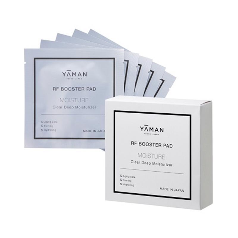 ヤーマン RFブースターパッドディープモイスチャーシート 15包 感謝価格 新作からSALEアイテム等お得な商品 満載 YRF0004