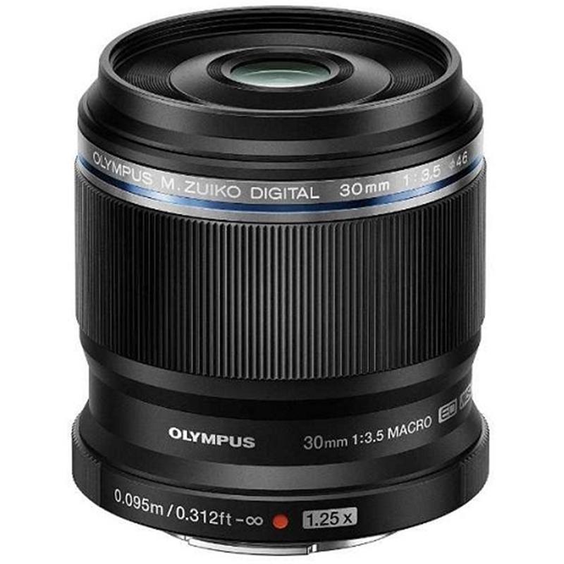 オリンパス 宅送 交換用レンズ 超特価 マイクロフォーサーズ ED F3.5 30mm Macro