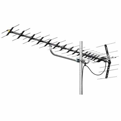 マスプロ電工 UHFアンテナ LS206