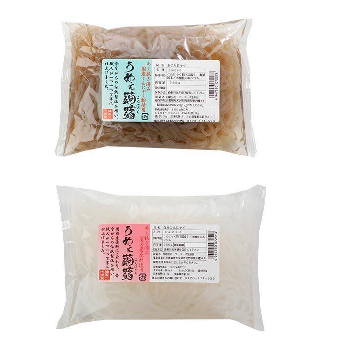 しらたき 糸こんにゃく 3袋 セット 白滝 蒟蒻 ダイエット食品  凍りこんにゃく 置換 糸こん  常温 * ksfoods 06