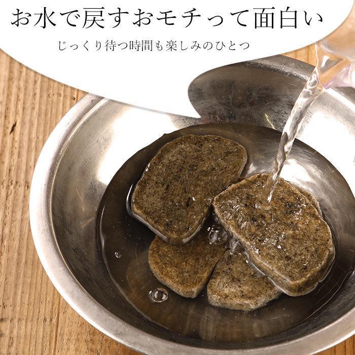 凍みもち 5個入りメール便 凍もち 凍み餅 保存食 凍餅 福島 土産 ご当地 しみもち 乾物 ギフト 保存食 shimimochi ポイント消化  女性 グルメ 送料無料 ksfoods 09