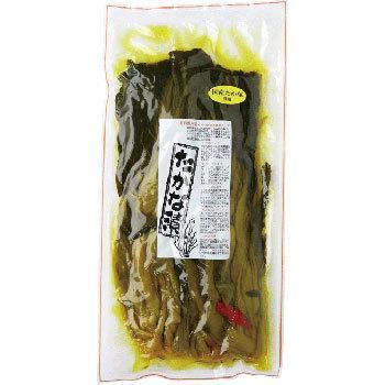高菜漬け 400g 送料無料 醤油漬 たかな 漬け物  漬物 メール便 ksfoods 04