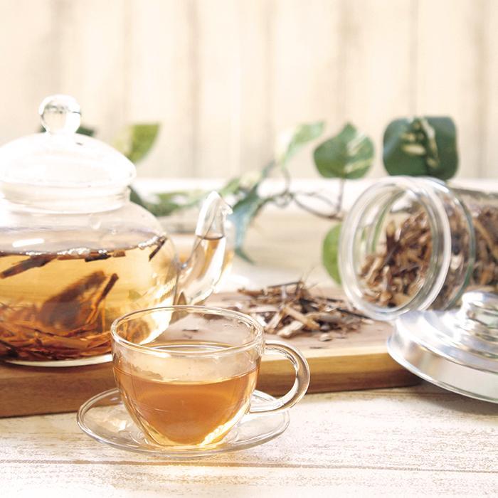 メグスリノキ茶 130g メール便 チップ ギフト メグスリ 国産 健康茶 目薬 母の日 2021|ksfoods|04