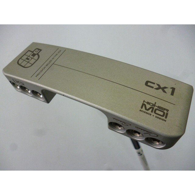 (CURE)キュア CURE PUTTER CX1 パター(US)/34インチ