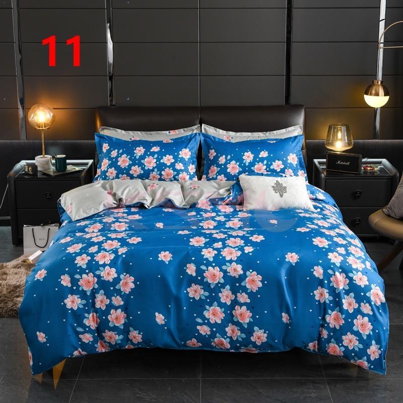 布団カバー セット シングル ベッドカバー 寝具セット 枕カバー おしゃれ 四季通用 北欧風 柔らかい 洗える 防ダニ 洋式和式兼用 セミダブル ダブル クイーンhq ksmc-shop 12