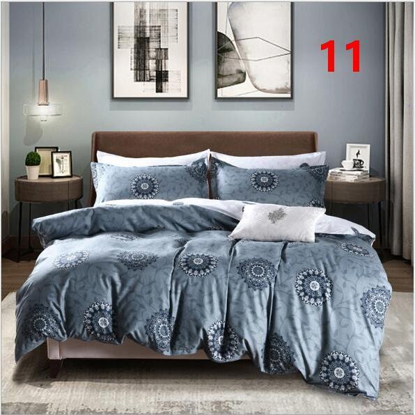 布団カバー シングル 3点セット 寝具セット 枕カバー 掛け布団カバー 寝具カバー 洋式和式兼用 ベッド用 防臭 防ダニ 抗菌 洗える 速乾 かわいい|ksmc-shop|12