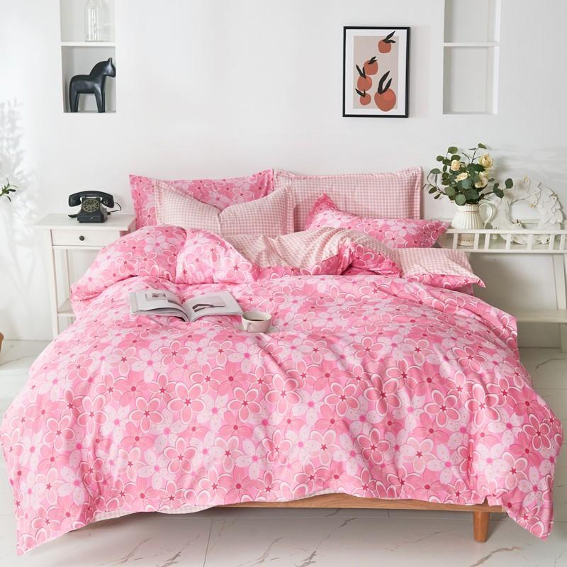 布団カバー 3点セット 寝具セット 枕カバー 掛け布団カバー 寝具カバー 洋式和式兼用 ベッド用 シングル 防臭 防ダニ 抗菌 洗える 速乾 かわいい|ksmc-shop|12