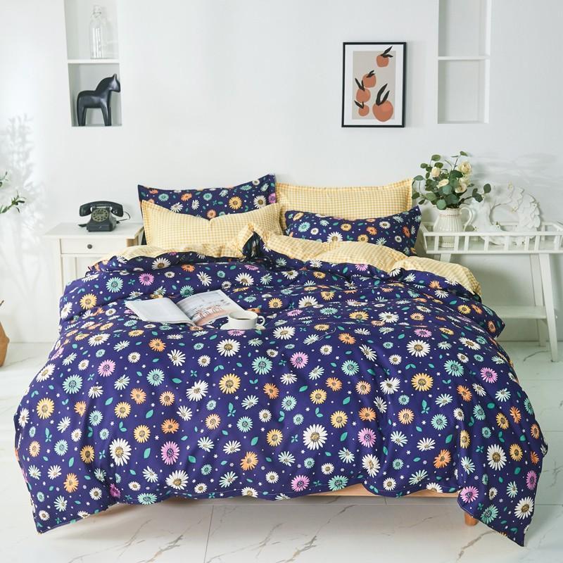 布団カバー 3点セット 寝具セット 枕カバー 掛け布団カバー 寝具カバー 洋式和式兼用 ベッド用 シングル 防臭 防ダニ 抗菌 洗える 速乾 かわいい|ksmc-shop|13