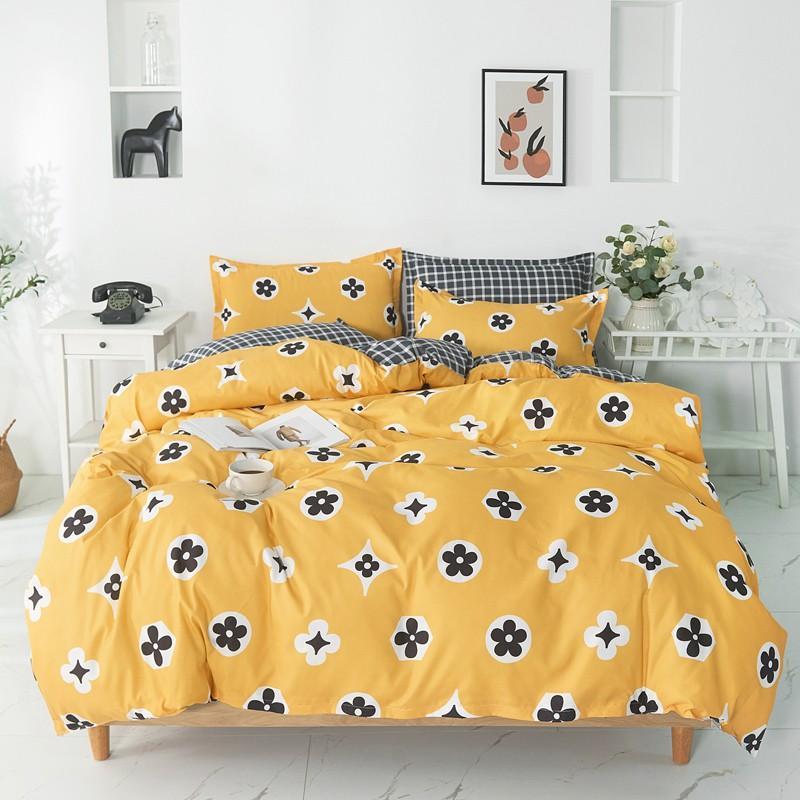 布団カバー 3点セット 寝具セット 枕カバー 掛け布団カバー 寝具カバー 洋式和式兼用 ベッド用 シングル 防臭 防ダニ 抗菌 洗える 速乾 かわいい|ksmc-shop|05
