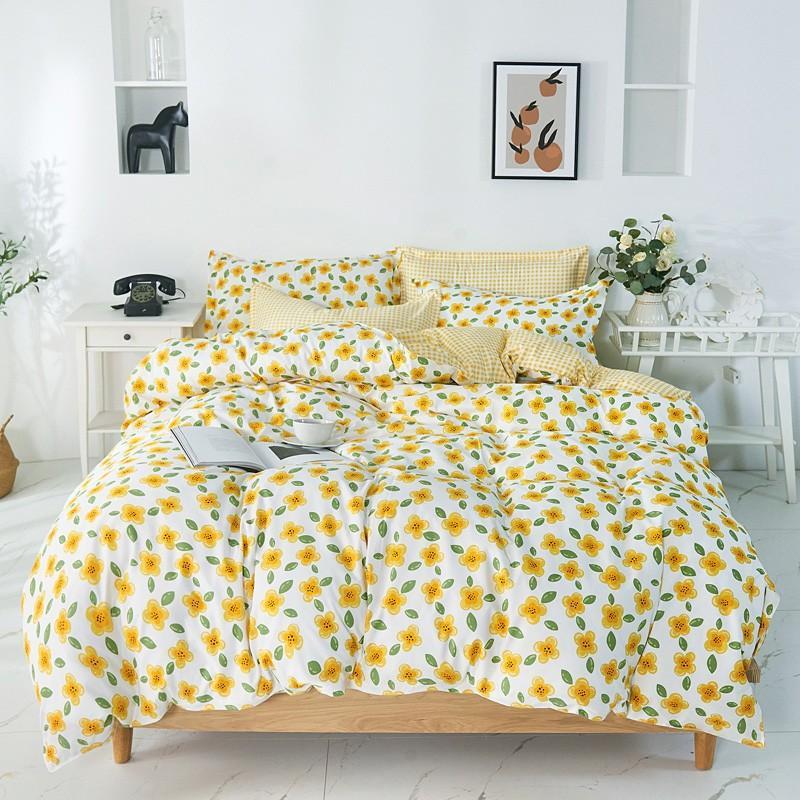 布団カバー 3点セット 寝具セット 枕カバー 掛け布団カバー 寝具カバー 洋式和式兼用 ベッド用 シングル 防臭 防ダニ 抗菌 洗える 速乾 かわいい|ksmc-shop|10