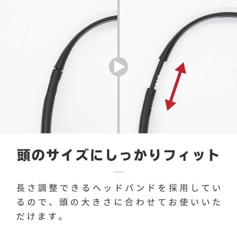 ヘッドセット USB マイク付き 片耳 両耳 ノイズ軽減 無指向性マイク ヘッドバンド式 PC スマホ ZOOM ヘッドホン 通話 軽量 リモコン付き @73072|ksplanning|10
