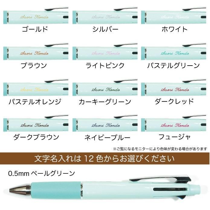 ジェットストリーム 名入れ無料 彫刻 送料無料 三菱鉛筆 4&1 多機能ペン 限定 新発売 ボールペン シャープペン 記念品 プレゼント 卒業 入学 就職 半永久的 kss-s 19