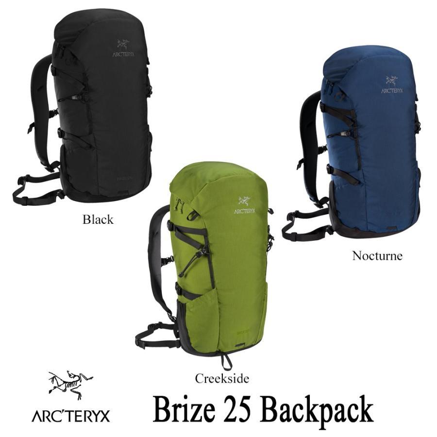 9f113c5bb269 アークテリクス 新商 バック backpack ブライズ 25 ARCTERYX バックパック ARCTERYX :18F18794:神奈川トヨタ  ぎがうぇぶ