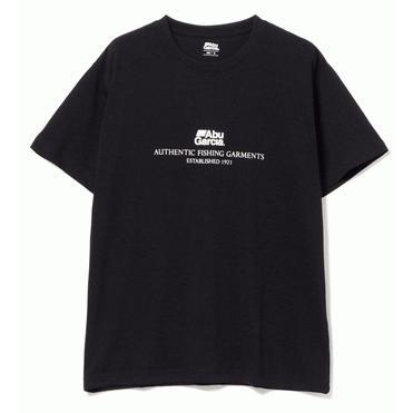 〈SALE〉アブ ガルシア Tシャツ リール グラフィック GRAPHIC 20SAB-0016 AbuGarcia TEE 買い取り REEL 日本最大級の品揃え