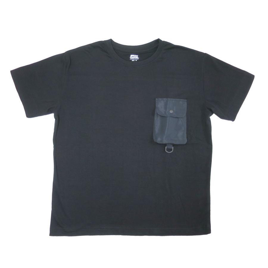 〈SALE〉アブ ガルシア Tシャツ WEB限定 マルチ ポケット MULTI 20SAB-0019 T-SHIRT 5☆好評 POCKET AbuGarcia