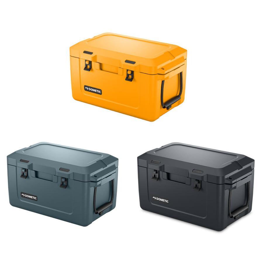 DOMETIC パトロール SEAL限定商品 オンラインショッピング クールボックス 35L ドメティック