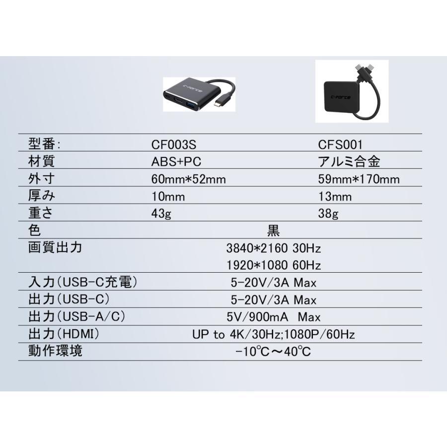 C-Force CFS001 2020 Ver ニンテンドースイッチ小型ドック|ktrm|05