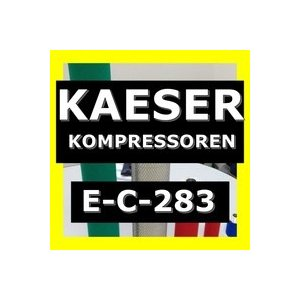 ケーザー <KAESER> E-C-283互換エレメント(FCプレフィルター FC283用)