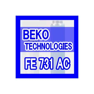 BEKO TECHNOLOGIES FE731AC互換エレメント(フィルターグレードAC用)
