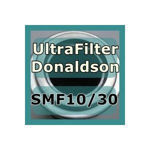 ドナルドソン ウルトラフィルター 「Donaldson Ultrafilter」SMF 10/30互換エレメント(SMFグレード用)