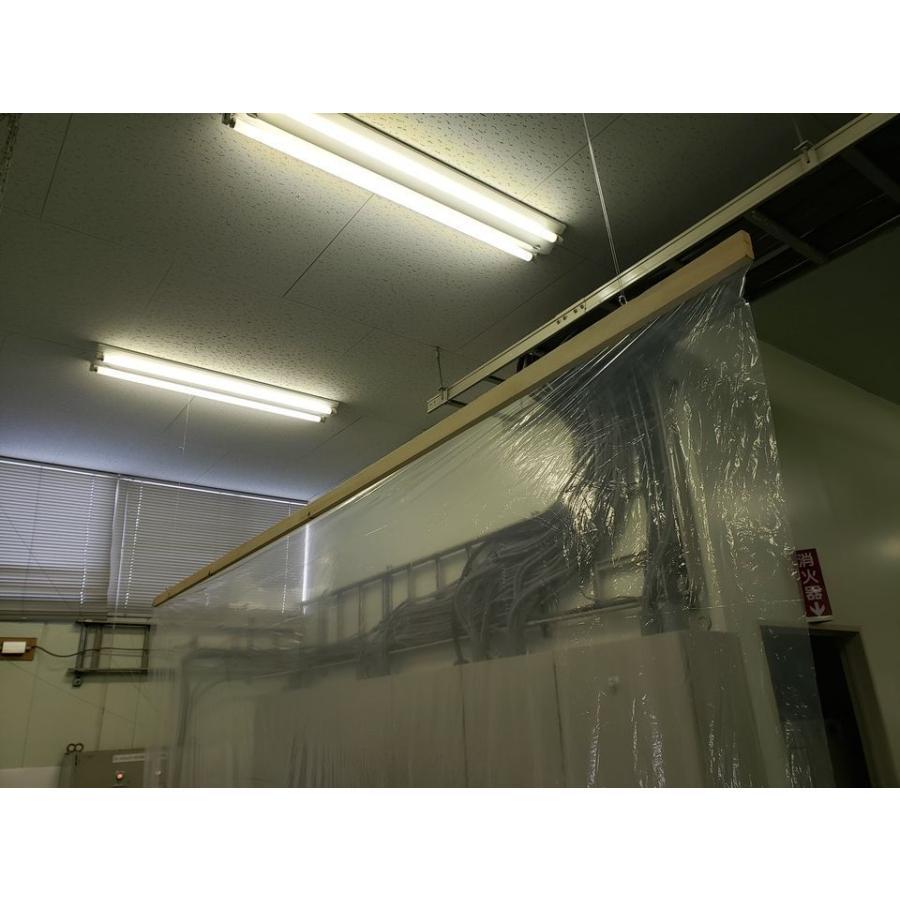 飛沫防止カーテン 2100mm×10m(1箱 16本)|kuboiink-store|03