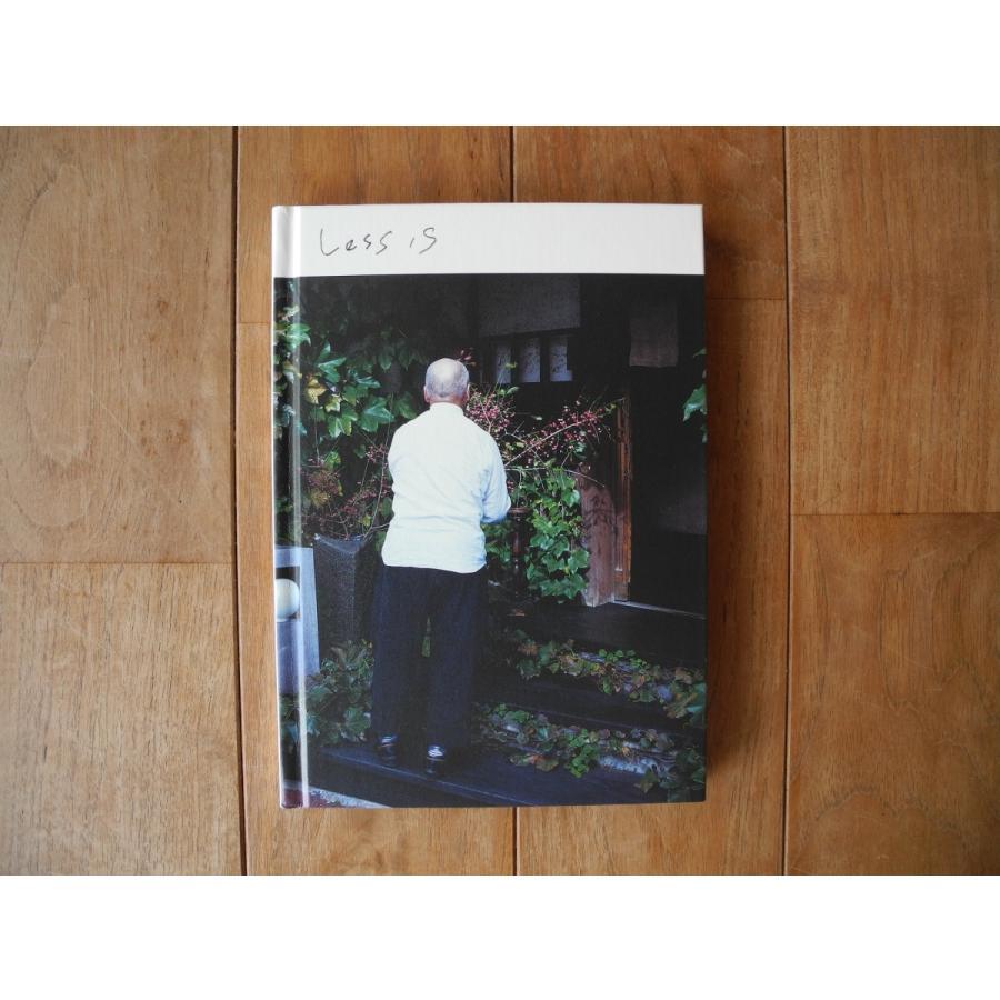 Less is/吉冨等、ホンマタカシ|kubrick|03