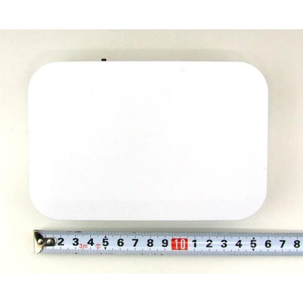Wi-Fi式電波時計用リピータ 〜ポスト投函便不可〜 (ケイシーズ P18-NTPWR)|kugadenllc|02