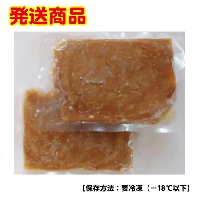 麻婆豆腐の具 豆腐一つで簡単調理|kuihuku-hourai|03