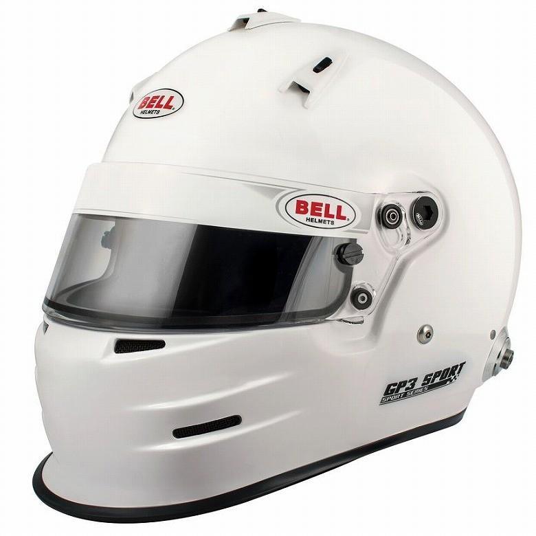 激安通販新作 ☆【Bell】GP3スポーツヘルメット サイズ L(60-61cm)HANS CLIP 無し ベル, 段ボール梱包資材店 In The Box 6d03d81f