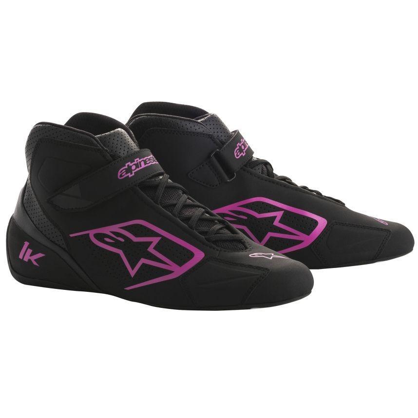 逆輸入 ☆【Alpinestars】Tech 1-Kカートブーツ Eur ブラック/フクシア UK 7.5/ 7.5 UK Eur 41, 万糧米穀:5ff0c626 --- airmodconsu.dominiotemporario.com