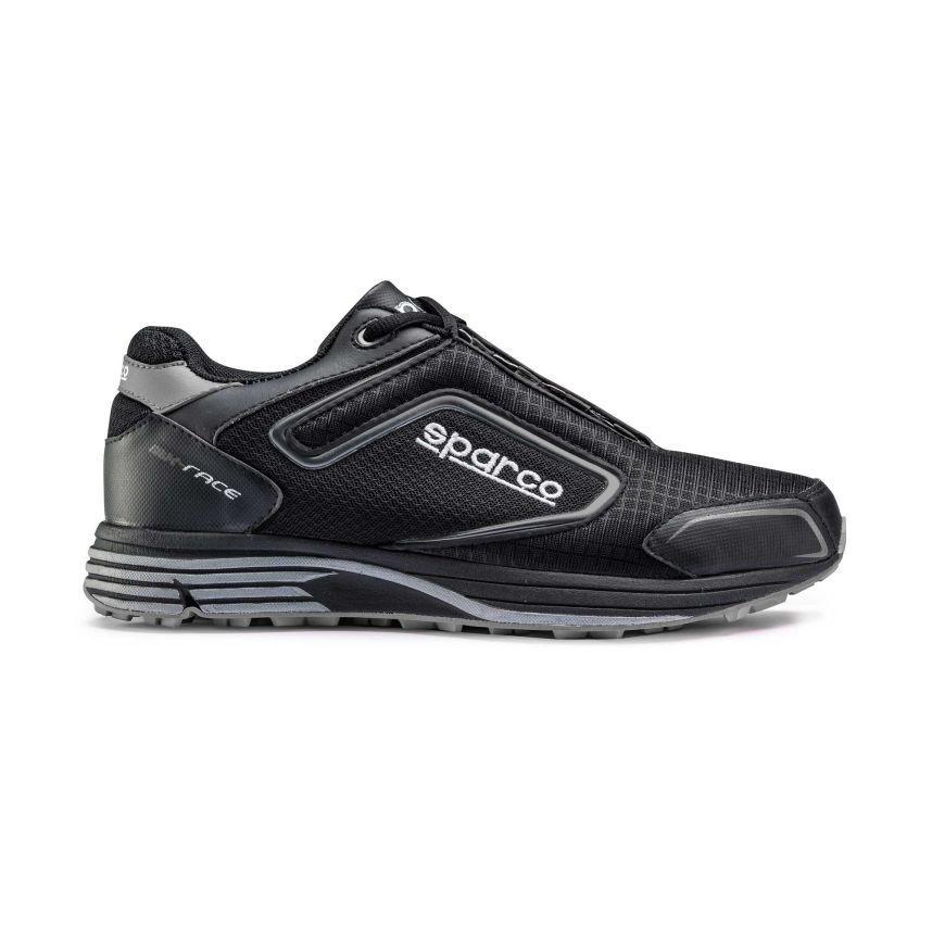 新品登場 ☆【Sparco】MX-Race Mechanics Shoe ブラック UK11 / Eur 46, ライト館 a17855c5