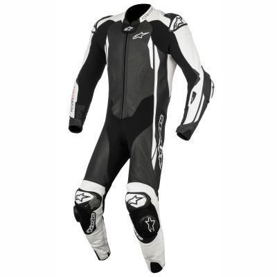 世界有名な ☆【Alpinestars】Alpinestars GP 48 Tech V2 V2 1 58 Piece Leather Motorcycle Suit - Tech Air Bag Compatible Black/ White | UK 48/ Eur 58, 谷汲村:4acfb82b --- airmodconsu.dominiotemporario.com