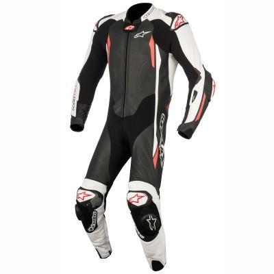 【セール】 ☆ Bag【Alpinestars】Alpinestars GP Tech V2 1 Piece Eur Leather/ Motorcycle Suit - Tech Air Bag Compatible Black/ White/ Red | UK 36/ Eur 46, 特価ブランド:6945b2ff --- airmodconsu.dominiotemporario.com
