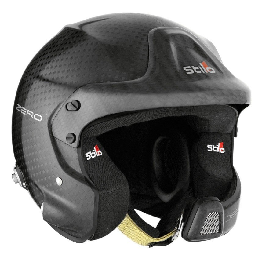 超特価激安 ☆ ☆【Stilo】WRC【Stilo】WRC DES 8860ゼロカーボンヘルメット サイズ サイズ XS(54cm)スティーロ, AMITY:b0ab99d9 --- airmodconsu.dominiotemporario.com