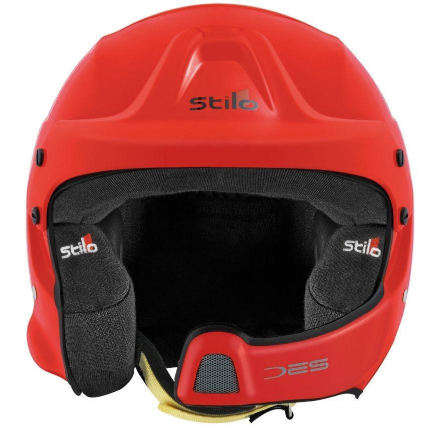 ☆【Stilo】WRC DESコンポジットオフショアヘルメット サイズ S(55cm) スティーロ