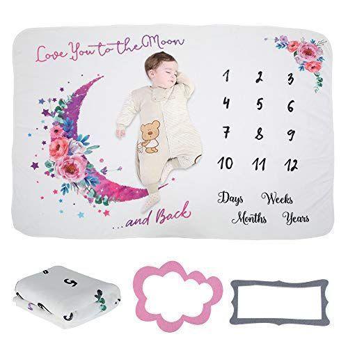 ベビー撮影シーツ 寝相アート 月齢フォトシート 公式ストア 月齢シーツ 永遠の定番 新生児 おくるみ 赤ちゃんマイルストーン毛布 柔らかい 背景布 毛布 ふわふわ
