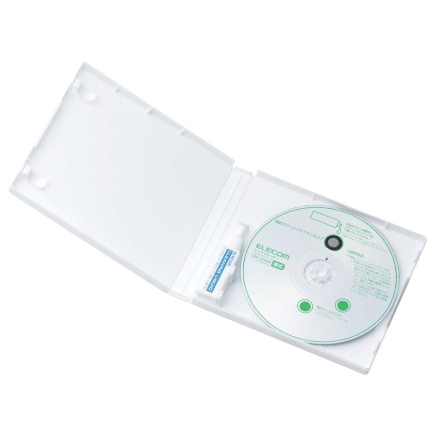 エレコム レンズクリーナー TV Blu-ray シャープ湿式タイプ AVD-CKSHBDR kumagayashop
