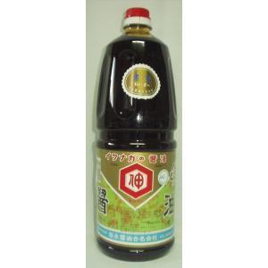 岩永 新色追加 老松さしみ醤油 6本まで毎に1送料がかかります 直送商品 1.8Lペット