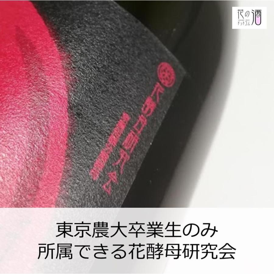 日本酒 辛口 天吹 純米大吟醸 りんご酵母 誕生日 夫婦 記念日 転職 720ml|kumanonamida|04