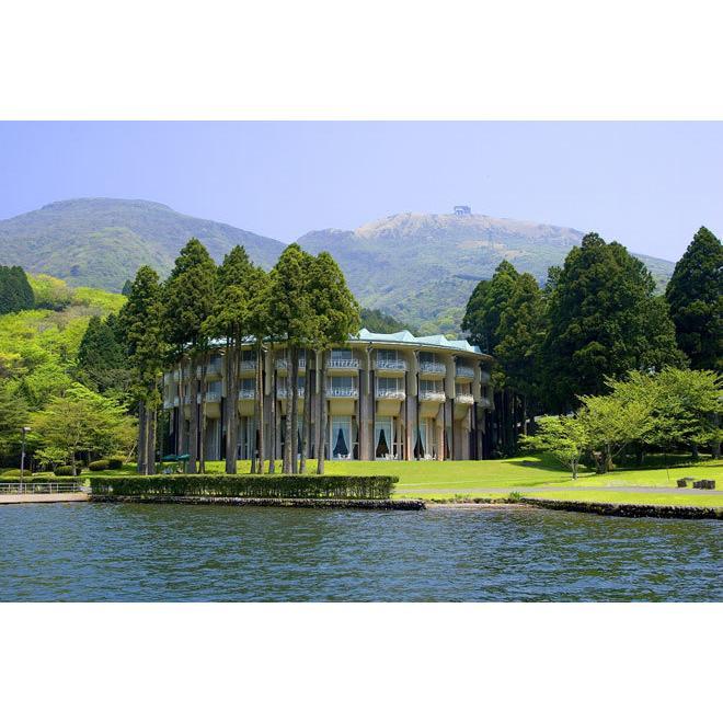 【箱根】ホテルランチブッフェ+「箱根 湖畔の湯」日帰り入浴|kumapon-shop|05