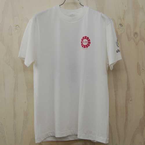 3.11復興支援Tシャツ4周年|kumeseni|06