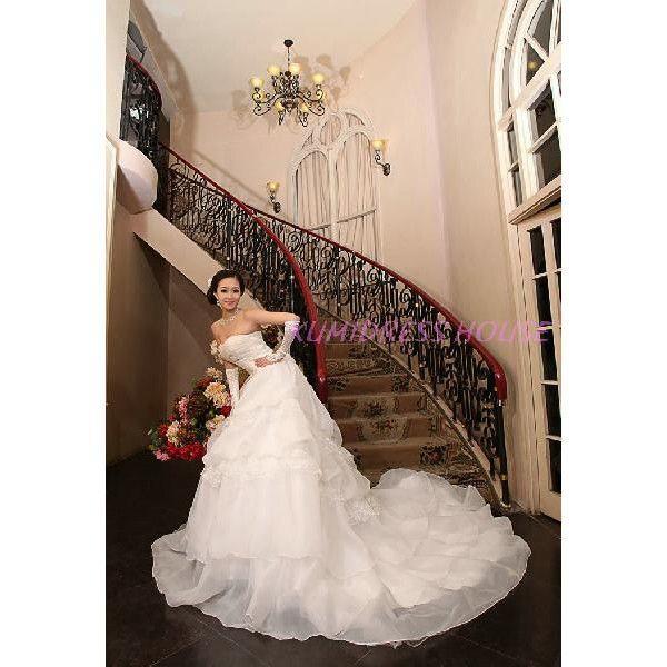 00fde7d1caa8b wdk280B 人気ランキングウエディングドレスを格安で通販ショップ  wd280B ...