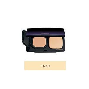 フローレスフィット (レフィル) FN10-ライトベージュ (カバーマーク/カバマ/ファンデーション) - 定形外送料無料 -|kumokumo-square|02