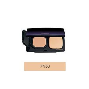フローレスフィット (レフィル) FN50-アプリコットベージュ (カバーマーク/カバマ/ファンデーション) - 定形外送料無料 -|kumokumo-square|02