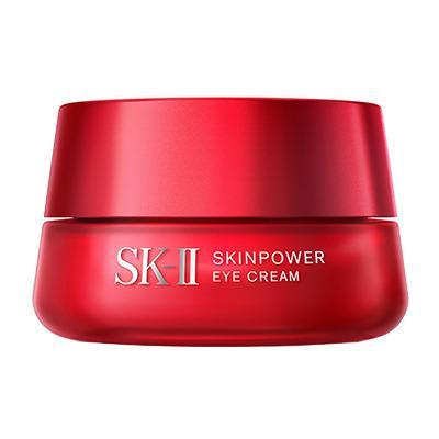 売れ筋ランキング 送料無料限定セール中 SK2 スキンパワー アイクリーム 15g SKII SK-II 定形外送料無料 - skinpower エスケーツー SK-2
