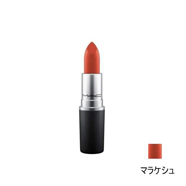 マック マット リップスティック マラケシュ 3.0g [ mac / ポイントメイク / 口紅 ]- 定形外送料無料 -|kumokumo-square