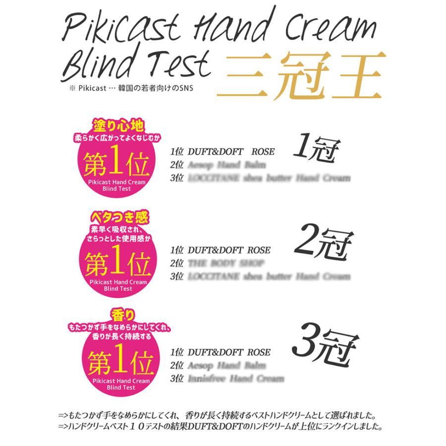 ダフト&ドフト DUFT&DOFT シアバター ベスト ミニ  ハンドクリーム 10g ×4本 ギフトセット -POSCO+ - 定形外送料無料 -|kumokumo-square|14