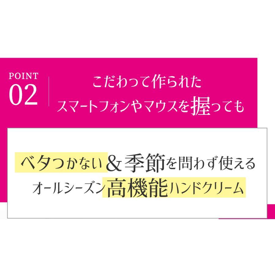 ダフト&ドフト DUFT&DOFT シアバター ミニサイズ ハンドクリーム ティンケース トリオ セット -POSCO+ - 定形外送料無料 -|kumokumo-square|08