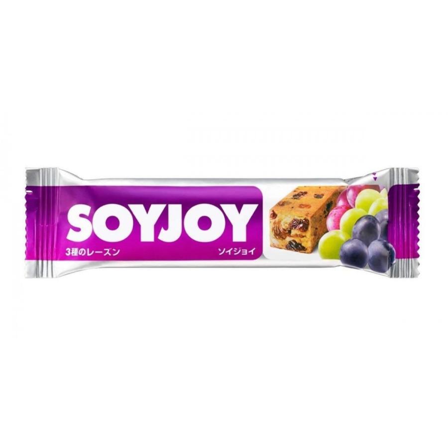 ソイジョイ 大塚製薬 48本(12本×4種)  soyjoy そいじょい 送料無料 ダイエット食品 栄養補助食品 朝食 小腹 kunim 02